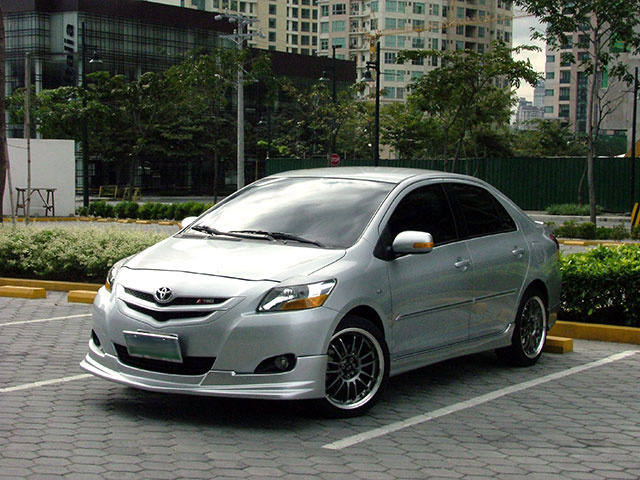 Picture of 2007 Toyota Vios