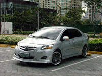 2007 Toyota Vios Overview