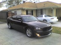 Picture of 2006 Dodge Charger R/T RWD, exterior, gallery_worthy