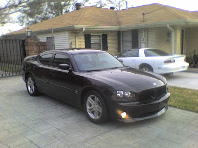 2007 Charger Rt Awd Specs - The Best Charger 2018