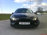 Picture of 1998 Ford Puma, exterior