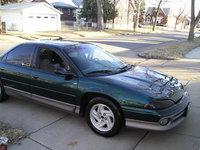 Picture of 1993 Dodge Intrepid 4 Dr ES Sedan, exterior