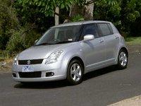 Picture of 2007 Suzuki Swift, exterior
