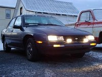 Picture of 1994 Chevrolet Corsica Sedan FWD, exterior, gallery_worthy