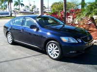 2006 Lexus GS 300 Base AWD picture, exterior
