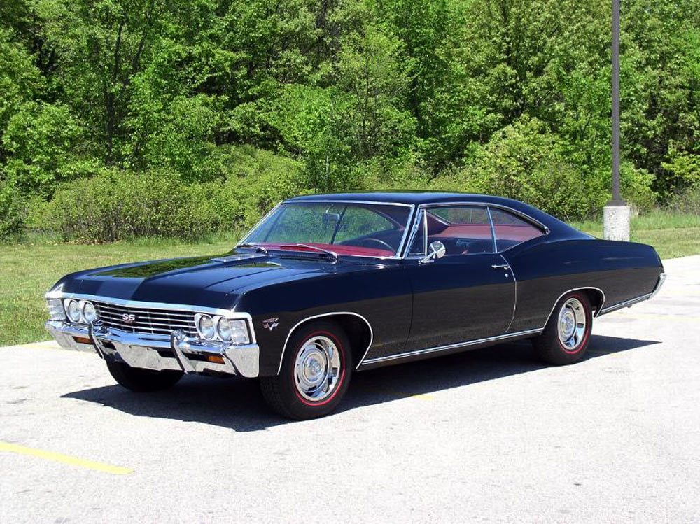 1967 chevrolet impala pictures cargurus. Black Bedroom Furniture Sets. Home Design Ideas