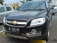Picture of 2008 Chevrolet Captiva Sport, exterior