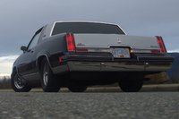 Picture of 1987 Oldsmobile Cutlass Supreme, exterior
