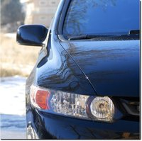 Picture of 2008 Honda Civic Coupe LX Auto, exterior, gallery_worthy