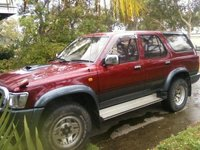 Picture of 1991 Toyota Hilux Surf, exterior