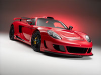 Picture of 2004 Porsche Carrera GT 2 Dr STD Convertible, exterior, gallery_worthy