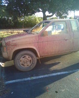 Picture of 1986 Nissan Pickup, exterior