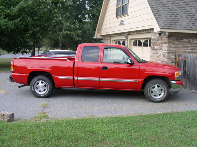 2002 Gmc Sierra 3500 Sl Extended Cab Reviews >> 2001 GMC Sierra 1500 - Pictures - CarGurus