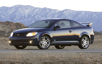 2009 Chevrolet Cobalt SS Turbocharged Coupe picture, manufacturer, exterior