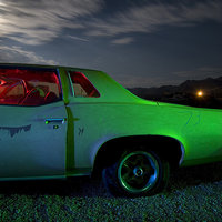 Picture of 1973 Pontiac Grand Prix, exterior, gallery_worthy