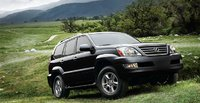 Picture of 2007 Lexus GX 470, exterior, gallery_worthy