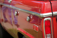 Picture of 1967 Ford Bronco, exterior, gallery_worthy