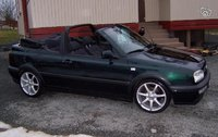 Picture of 1995 Volkswagen Cabrio, exterior, gallery_worthy