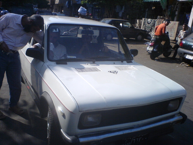 Picture of 1984 FIAT 128, exterior