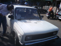 1984 FIAT 128 Overview