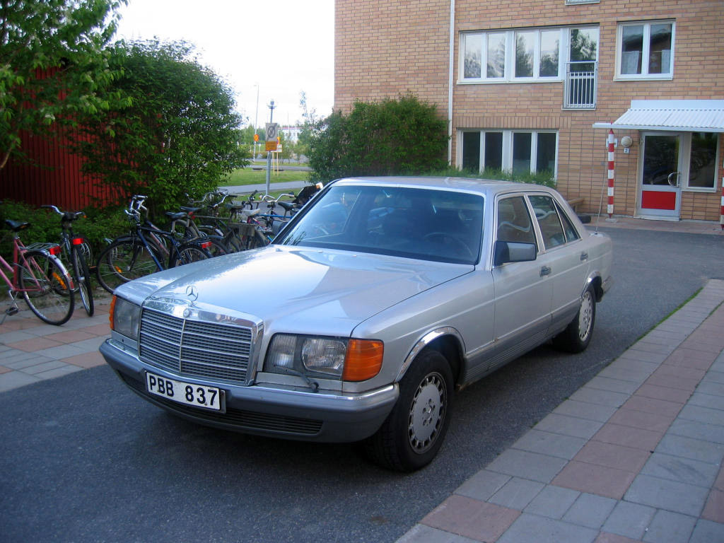 Mercedes Benz 280 Overview Cargurus