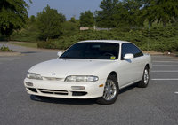 Picture of 1995 Nissan 240SX 2 Dr STD Coupe, exterior