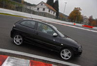 Picture of 2006 Seat Ibiza, exterior, gallery_worthy