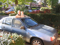 Picture of 1990 Vauxhall Astra, exterior