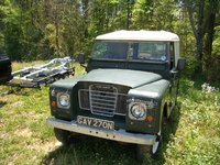 Picture of 1974 Land Rover Series III, exterior
