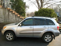 Picture of 2001 Toyota RAV4, exterior, gallery_worthy