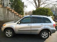 Picture of 2001 Toyota RAV4, exterior