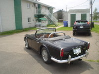 Picture of 1965 Triumph Spitfire, gallery_worthy