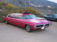 Picture of 1967 Pontiac Catalina, exterior