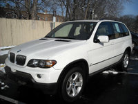 Picture of 2002 BMW X5 3.0i, exterior