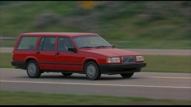 Picture of 1990 Volvo 740 GL Wagon, exterior, gallery_worthy