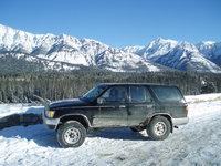 Picture of 1994 Toyota 4Runner 4 Dr SR5 V6 4WD SUV, exterior