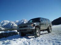 Picture of 1994 Toyota 4Runner 4 Dr SR5 V6 4WD SUV, exterior, gallery_worthy