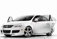 Picture of 2008 Volkswagen Jetta SEL, exterior, gallery_worthy