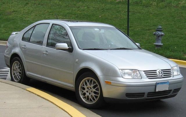 Picture of 2005 Volkswagen Jetta