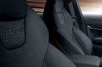 2009 Audi S6, Interior View, interior, manufacturer