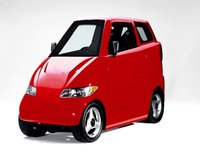 2008 Commuter Cars Tango Picture Gallery