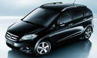 2008 Honda FR-V Picture Gallery