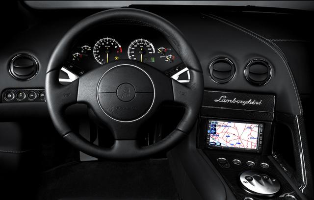 2009 Lamborghini Murcielago, Interior Dash View, interior ...
