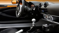 2009 Lotus Exige, Interior View, interior, manufacturer