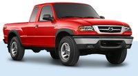 2009 Mazda B-Series Truck Overview