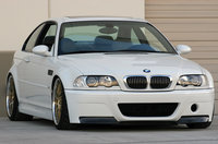 2004 BMW M3 Overview