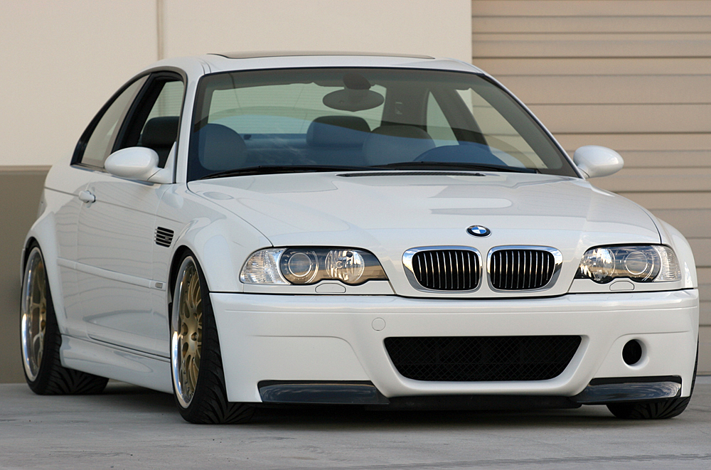 2004 BMW M3 Coupe picture