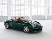 2009 Porsche Boxster Picture Gallery