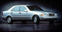 Picture of 1997 Mercedes-Benz C-Class 4 Dr C280 Sedan, exterior