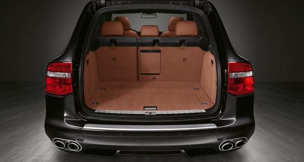 2009 porsche cayenne interior cargo view interior manufacturer - 2016 Porsche Cayenne Interior